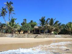Kathaluwa Villa Rental: Luxury Villa On The Beach, Private Pool, Garden, Fully Staffed   HomeAway Luxury Rentals
