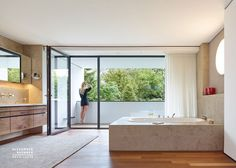 Bredeney House by Alexander Brenner Architects – casalibrary