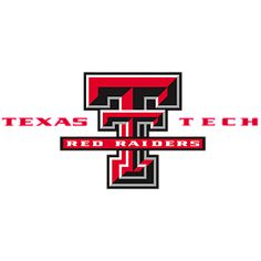 Texas Tech - College Sports wall stickers