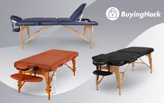 Top 15 Best Portable Massage Tables in 2017