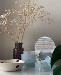 Image via Kelly from Reuse, Aqua, Jar, Mirror, Image, Home Decor, Homemade Home Decor, Mirrors, Interior Design