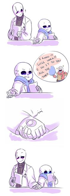 Hole-ding hands by chaoticshero on DeviantArt<<<<< .this is sweet.but why did Gaster had to be forgotten.heck, some people don't even know poor Gaster. Undertale Gaster, Undertale Memes, Undertale Ships, Undertale Cute, Gaster Sans, Undertale Fanart, Undertale Cosplay, Kawaii, Science Sans