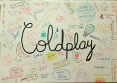 Coldplay is my life ♥