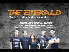 The Emerald - Batter Better Bitter (Demo) Teaser