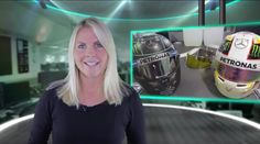 Mercedes AMG Petronas F1: Weekly Studio Show - Episode 11 (VIDEO)