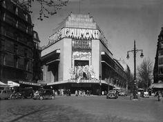 Gaumont Palace 1944