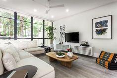Miami Modern House Tour: An Architect's Minimal Remodel | Apartment Therapy
