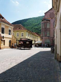 Brasov, Romania Brasov Romania, Dan, Mansions, House Styles, Home Decor, Decoration Home, Manor Houses, Room Decor, Villas