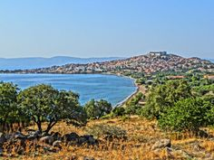 Lesvos: More Than Just Another Greek Island