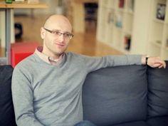 Career Advice From LinkedIn Founder Reid Hoffman - Business Insider