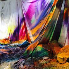 Biennale venezia 2015 Katerina Grosse