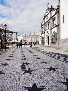 Ponta delgada, Sao Miguel, Azores   (Portugal) photo by Solange Fernandes