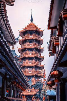 Che Chin Khor temple