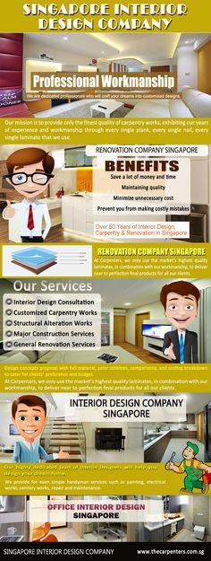 Best Interior Designer Company in Singapore I appreciate its