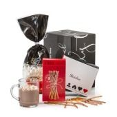 Kerstpakket Kleintje Choco Tapas, Gifts, Chain, Presents, Favors, Gift