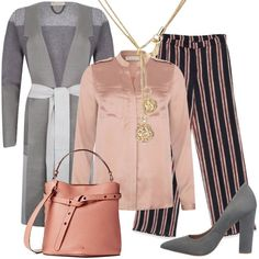 Outfit Perfetta tutto il giorno