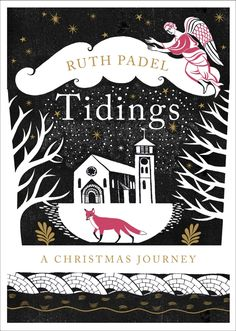 For the person who loves Christmas, put this in their stocking. In the tradition of Charles Dickens and Dylan Thomas, Tidings takes us on a journey into the heart of Christmas, showing us celebrations down the ages and across the globe – as dawn sweeps from East Australia to Bethlehem, from London to the Statue of Liberty in New York.
