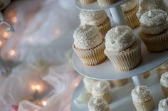 Carlyle House Historic Norcross, GA.. Yummy Cupcakes