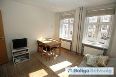 Franckesvej 3, 2. tv., 2000 Frederiksberg - Centralt beliggende 2-værelses lejlighed med muligheder #ejerlejlighed #frb #frederiksberg #kbh #selvsalg #boligdk #boligsalg