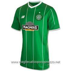 Nuova maglie calcio 2016 per maglia Away Celtic FC 2016