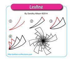 Leafing by Dorothy Allison