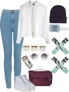 """""""15#"""" by inescoguimoly ❤ liked on Polyvore"""