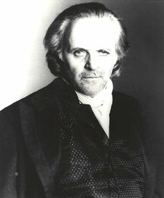 Anthony Hopkins as Professor Abraham Van Helsing Abraham Van Helsing, Sir Anthony Hopkins, You Are The Greatest, Savage Worlds, Love And Respect, Monster Hunter, Handsome, Actors, Black And White