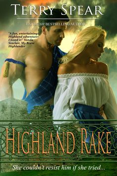 """Read """"Highland Rake"""" by Terry Spear available from Rakuten Kobo. Dougald MacNeill is the next to youngest MacNeill brother and he's not about to settle down, until Lady Alana Cameron is. Historical Romance Novels, Historical Fiction, Film Music Books, Audio Books, Fantasy Books To Read, Modern Romance, Bestselling Author, Lynsay Sands, Daily Specials"""