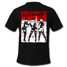 http://www.mayhem-7.com/other-ns/  Mafia Gangster shirt - Like & Share!  #Mafia #Gangster #Hot #Girls #Woman #Crime #City #Curvy #model #lingerie #Blonde #Latina  MayheM-7 - High quality apparel & accessories with a wide variety of styles and designs  Facebook: https://www.facebook.com/mayhem7shop  #MayheM7 #MayheM #Shirt #Apparel #Tshirt #TankTop #Hoodie #Cloths #Fashion #Art #Retro #Pixels #Geek #Design #Unique