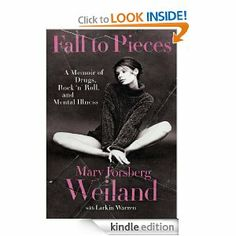 Fall to Pieces eBook: Mary Forsberg Weiland