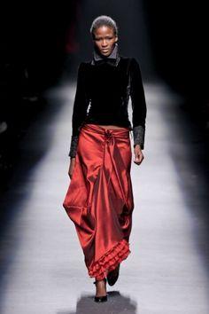 S.A. Fashion week