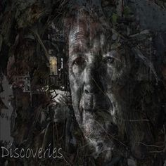 """Check out my new album """"Discoveries"""" distributed by DistroKid and live on Tidal!"""