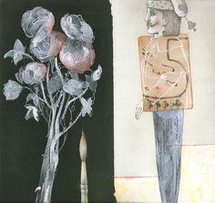 Βασίλης Παπατσαρούχας, 2012. Μετάφραση Ελένη Κεκροπούλου Εκδόσεις Polaris. H Αλίκη στη χώρα των θαυμάτων.
