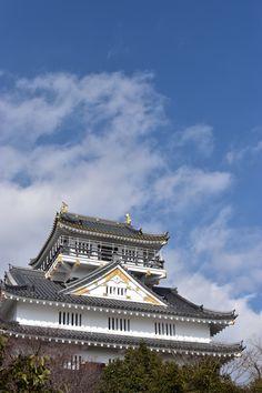 Gifu Castle, Japan