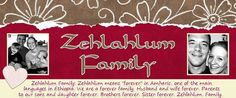 Zehlahlum Family - The Perspective I Need - the description of day to day life with a RADling is very good.