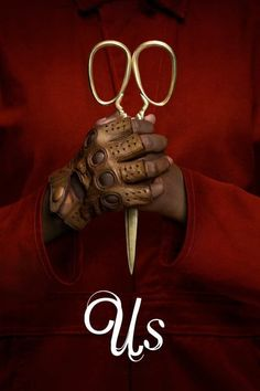 Check out the new poster for 'Us', the next film from 'Get Out' writer/director Jordan Peele, starring Lupita Nyong'o, Winston Duke, and Elisabeth Moss. Elisabeth Moss, Horror Movie Posters, Horror Movies, Horror Movie Trailers, Horror Music, New Movie Posters, Hindi Movies, This Is Us Movie, We Movie