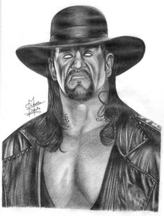 Randy Orton Recent look Pencil Drawing. This also took 4-5 hours of hard work.