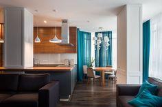 » Skyline Apartment - SVOYA studio