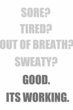 This is what i tell myself during spin class lol #workouts #workout