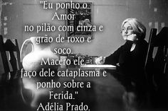 -Adélia Prado / Fathi