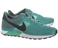 New 2015 Nike Zoom Run The One Seaweed Mineral Slate Hyper Turqu