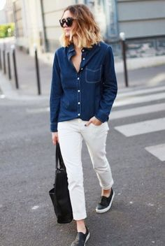 Fashion Friday: estilo normcore | CBBlogers