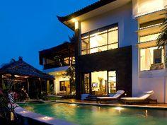 Mandalay Hideaway-Winner of Trip Advisor's 2012 Top Villa Award! Vacation Rental in Canggu from @HomeAway! #vacation #rental #travel #homeaway