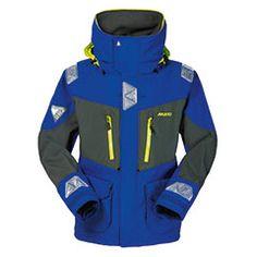 Musto Frome mid layer Jacke | Segelbekleidung TeamOcean60