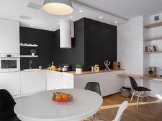 Kuchnia - Loft Studio