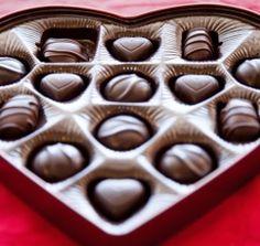 17 Romantic Chocolate Dessert Recipes for Valentine's Day