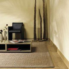 Fiji Jute in Natural. #jute #sisal #sisalcarpet #curran #carpet #rug #sisalrug #design #interiordesign #curranfloor #flooring