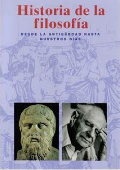 historia de la Filosofia.