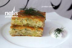 Patates Böreği 6