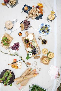 gorgeous picnic
